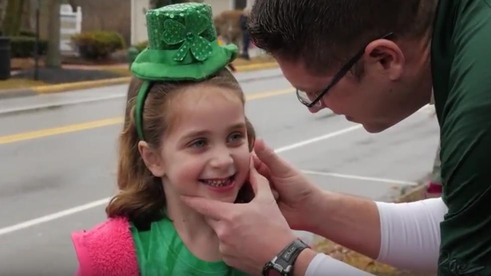 Dublin, Ohio St. Patrick's Day Parade