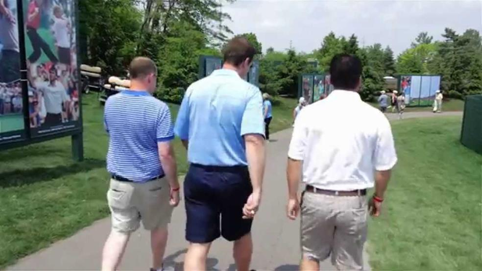the Memorial Tournament Experience