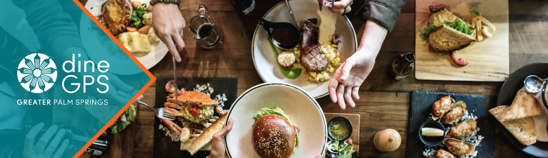 dineGPS online dining guide