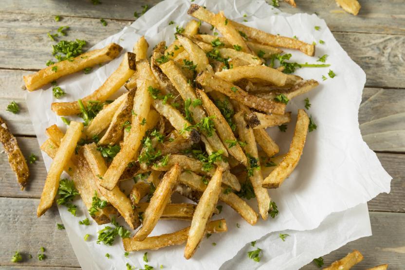 Fabulous French Fries