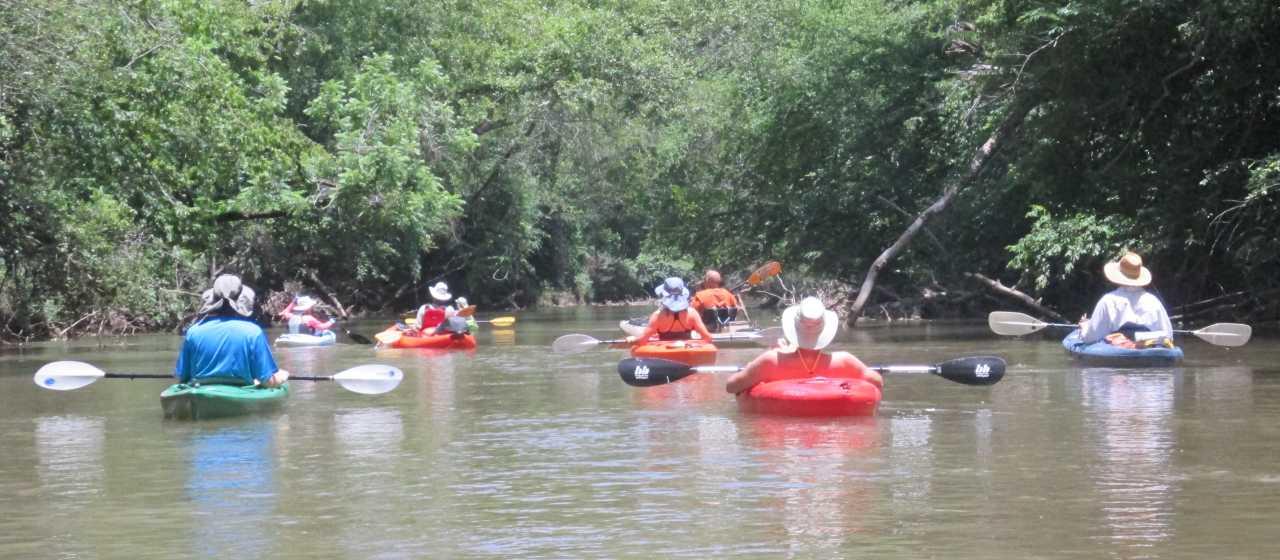 Broad River}