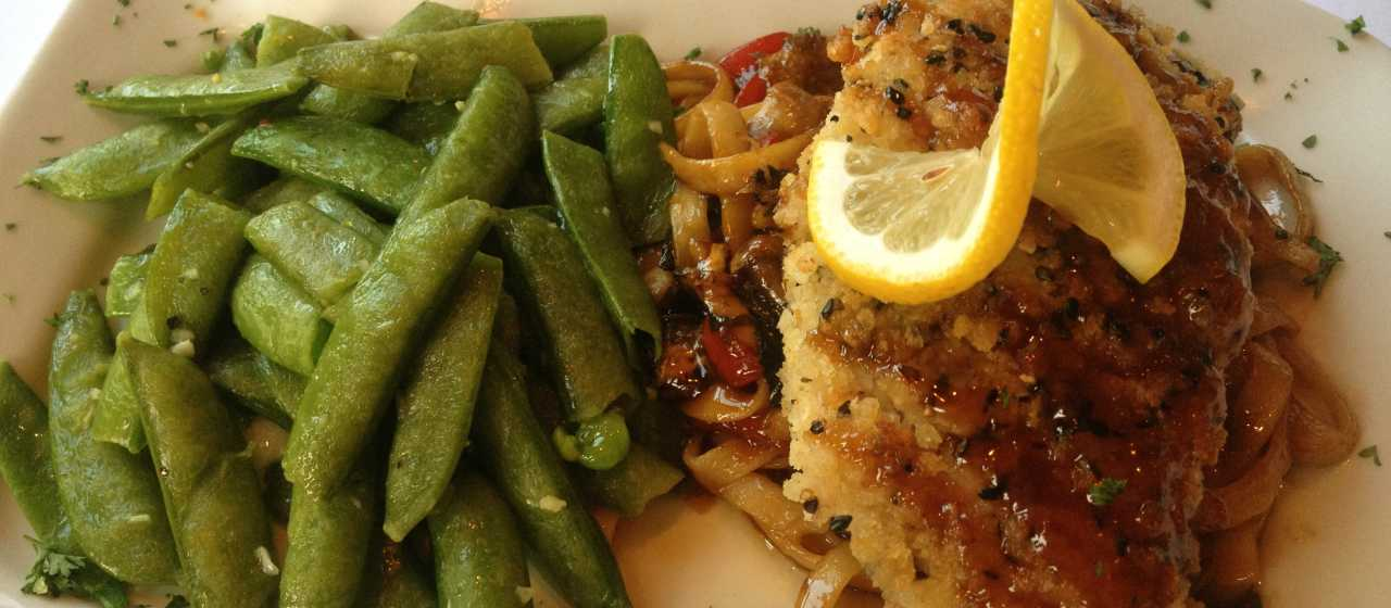 Seafood}