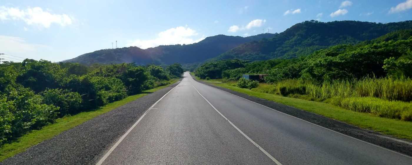 Sandy Bay Roadway