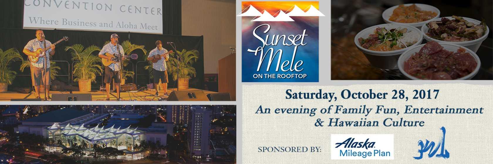 Sunset Mele Oct 2017 web header