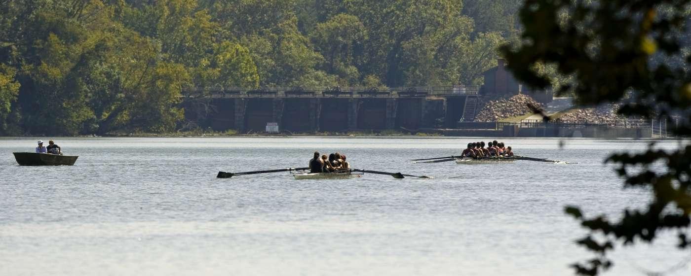 MACST Rowing