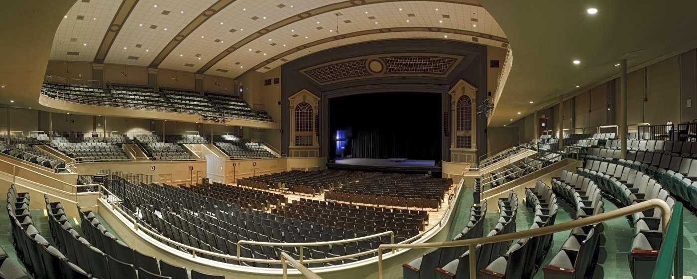 Township Auditorium