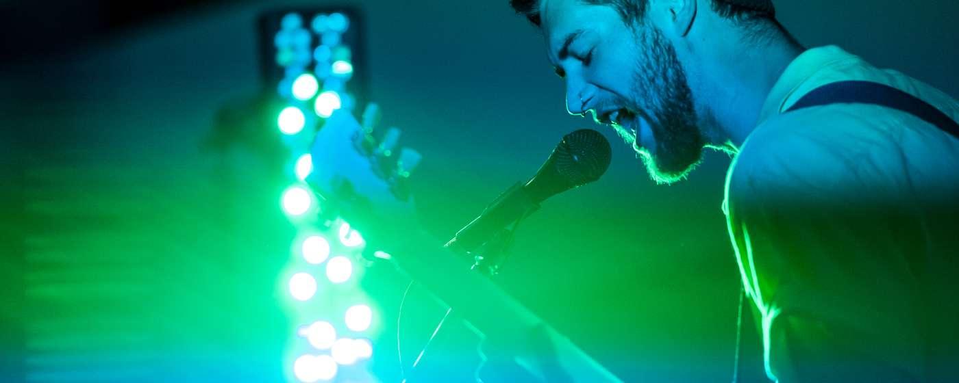 Of Montreal Indie Grits 2014