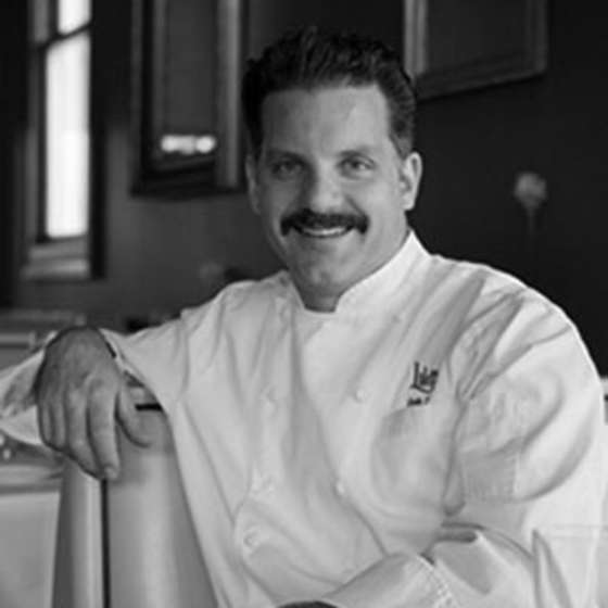 Chef John Harris