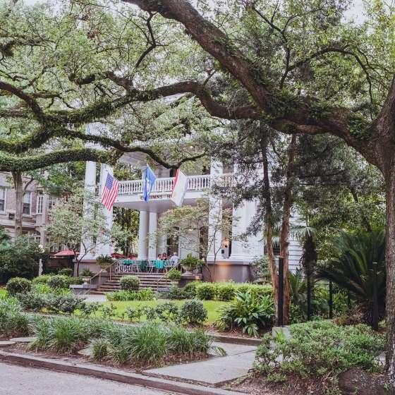 Columns Hotel