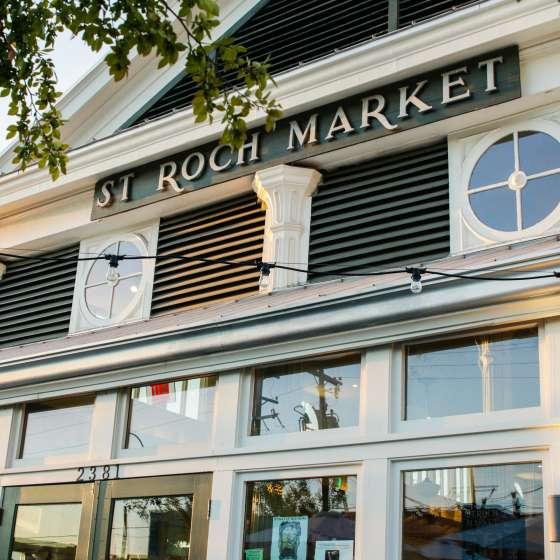 St Roch Market