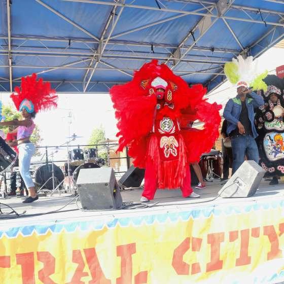 Central City Festival