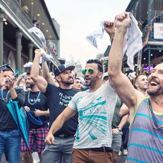 LGBT Festivals