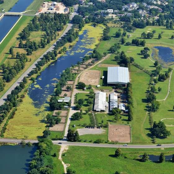 Equest Farm