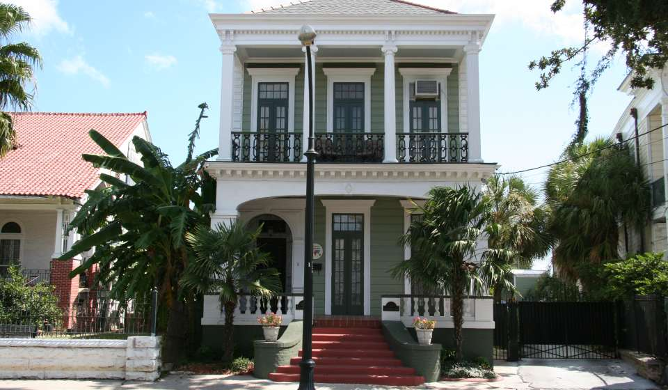 5 Continents Bed and Breakfast