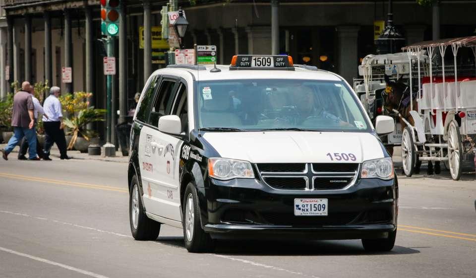 United cab new orleans app