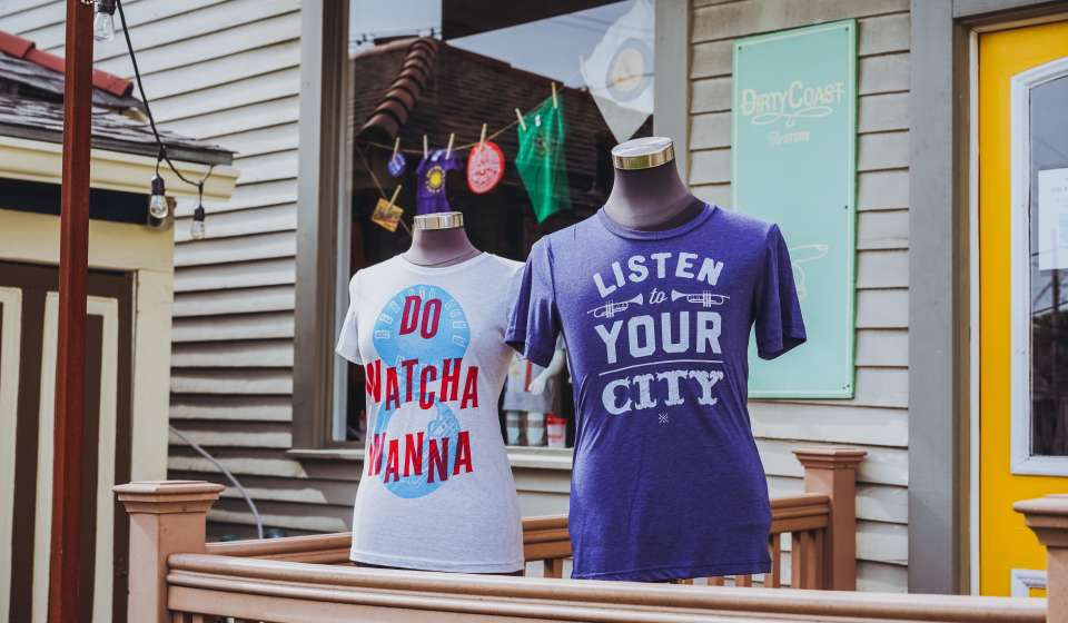 New orleans words and phrases dirty coast clothing magazine street m4hsunfo
