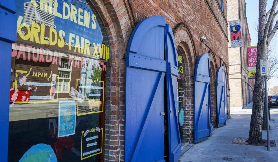 Louisiana Children's Museum - Warehouse District