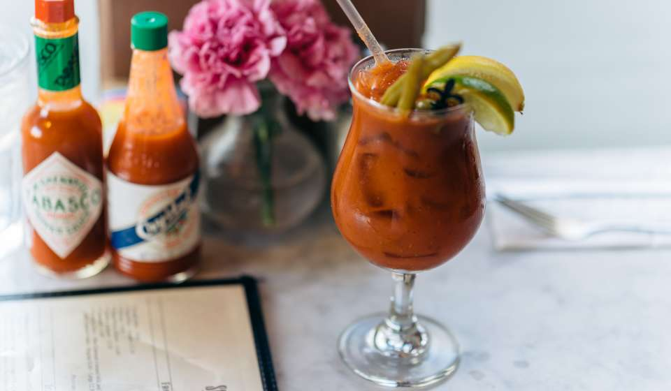 Copy of Bloody Mary - Brunch at Stanley