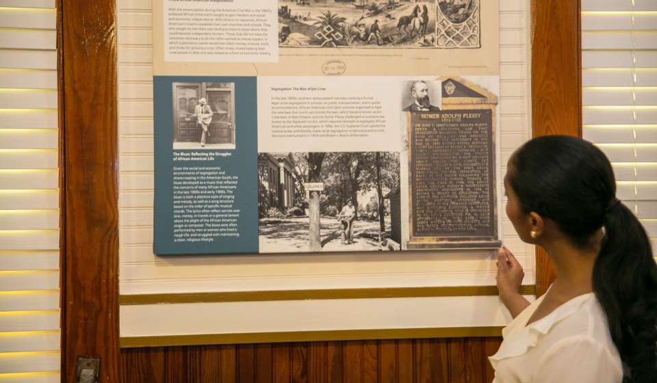 Historic Riverlands Educational Tours
