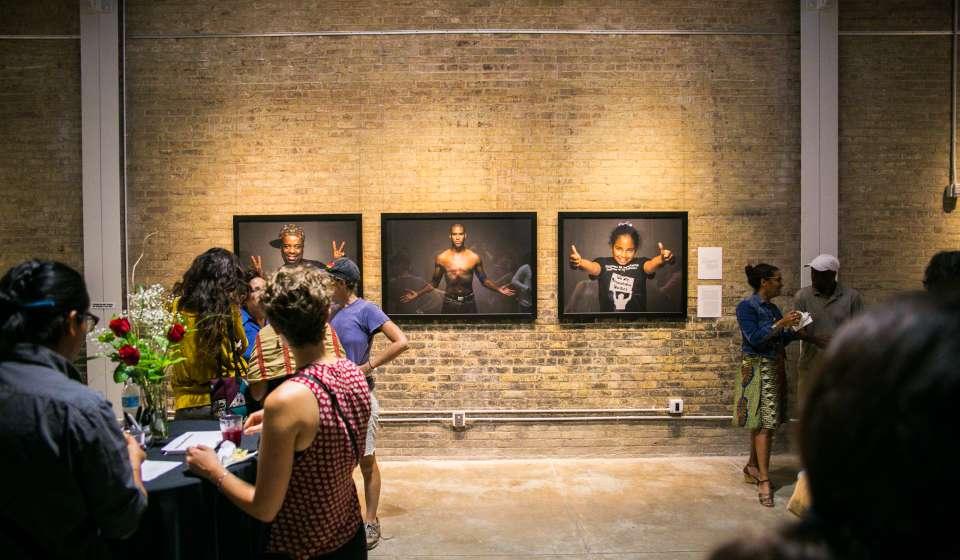 Ashe Cultural Arts Center- Ashe Power House