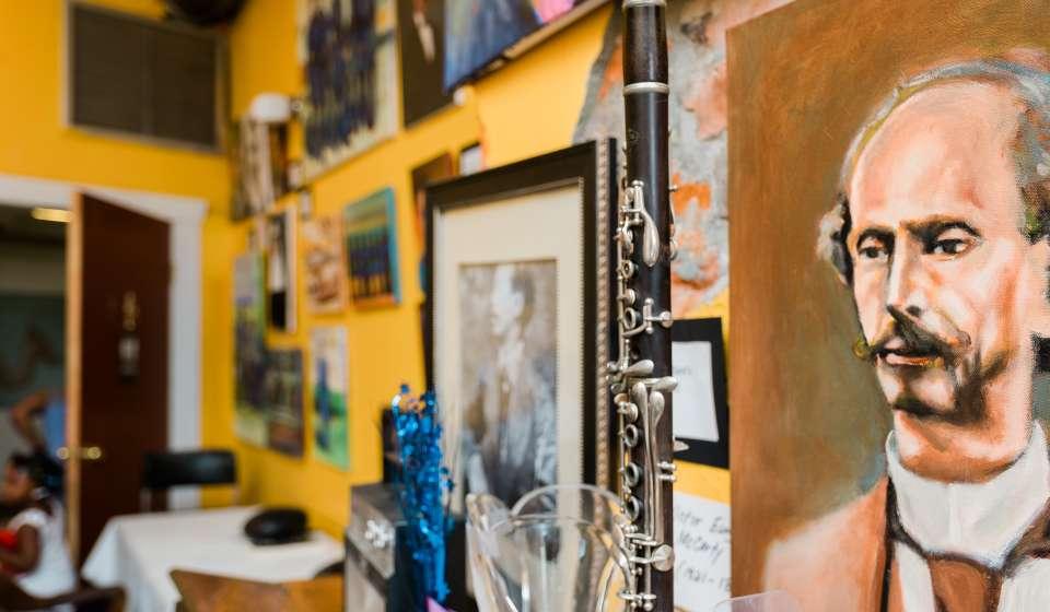 Petit Jazz Museum