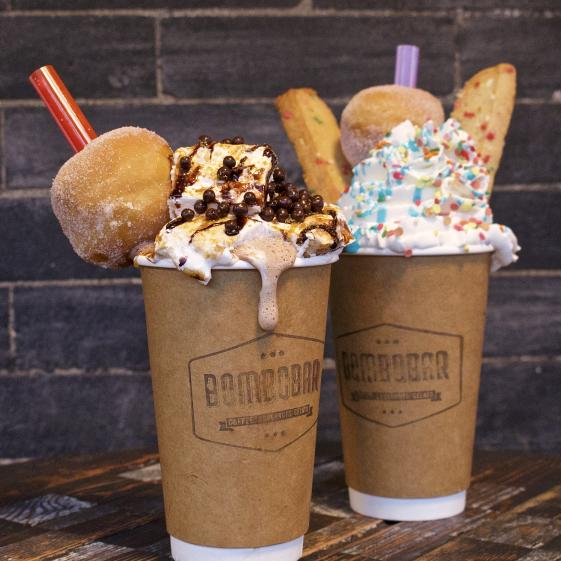 Hot Chocolate Spots to Warm up a Chicago Winter