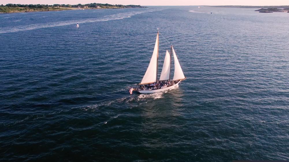 Discover Newport, RI