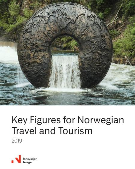 Key Figures for Norwegian Travel and Tourism 2019