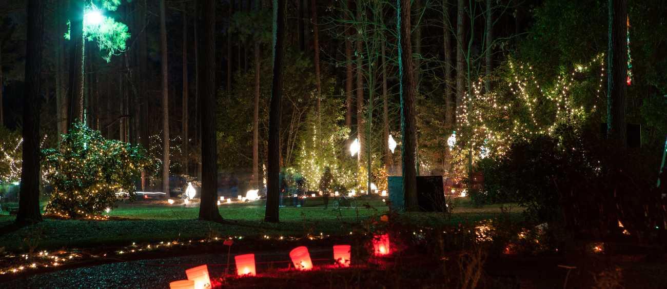Christmas in Roseland