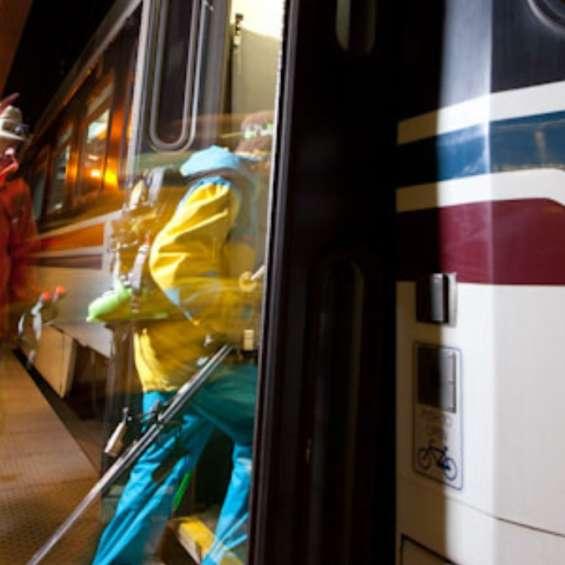 Utah Transit Authority - Public Transportation