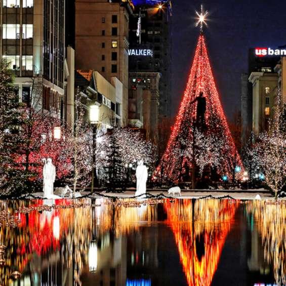 Salt Lake Festival of Lights