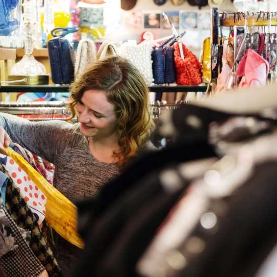 Decades Clothing Shop