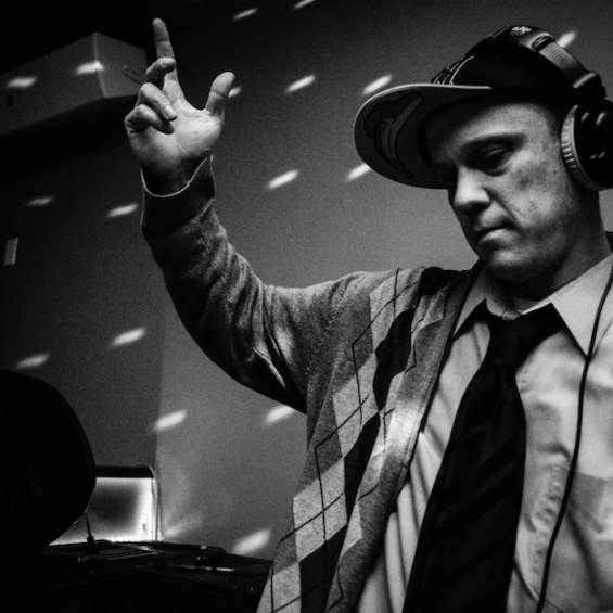 DJ Dancing Nightlife Bars Live Music