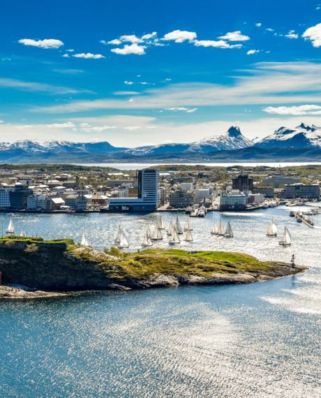 The locals' guide to Bodø: top insider tips