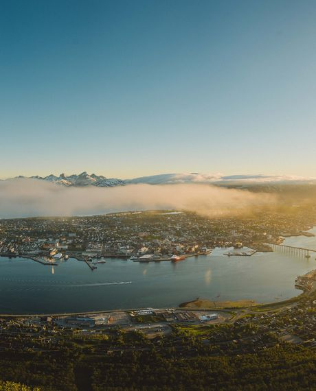 The locals' guide to Tromsø: top insider tips
