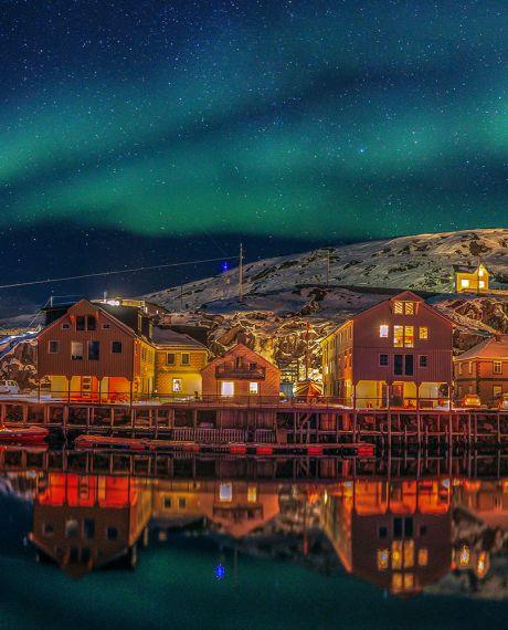 Plan your trip to Vesterålen