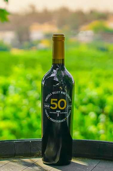 50th Wine