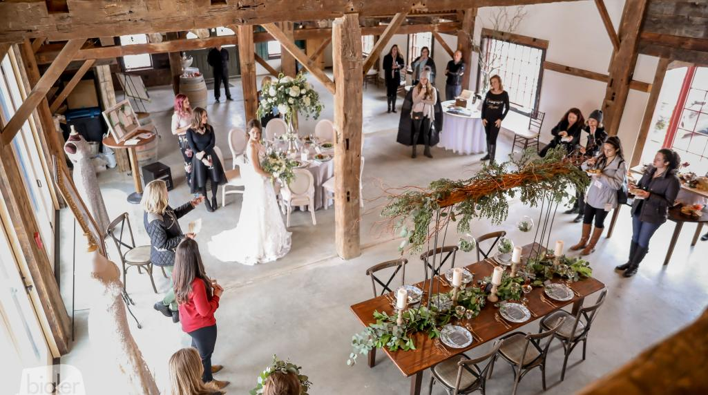 Planners get an exclusive look at the top saratoga wedding venues mightylinksfo
