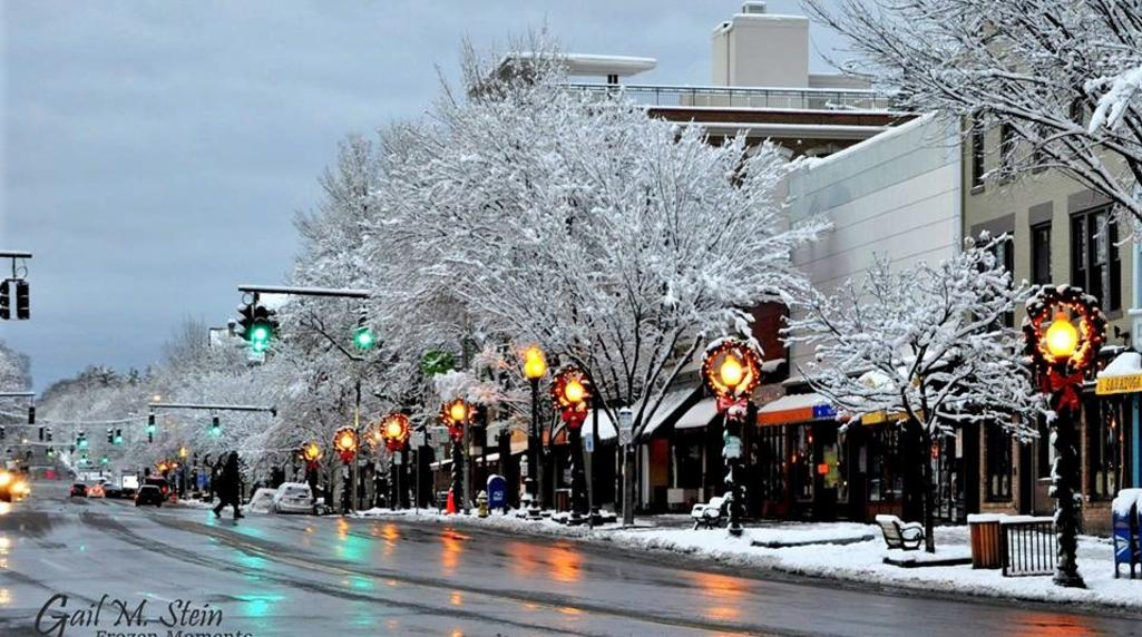 Perfect Discover Saratoga Holiday Gift Guide