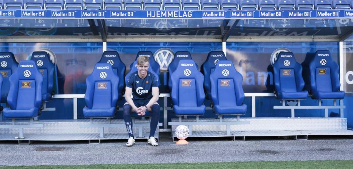 Jens Berland Huseby Stavanger