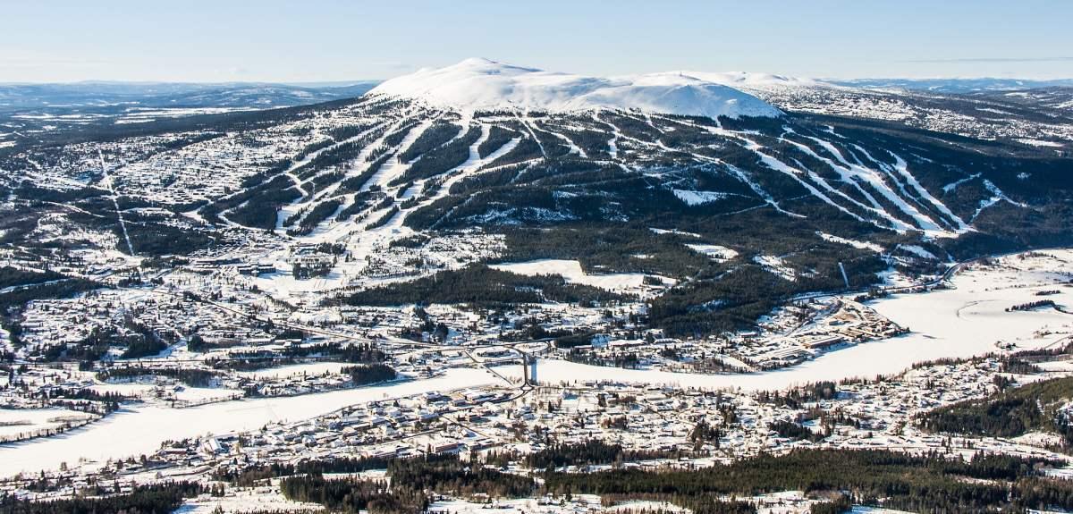 Горнолыжные курорты Норвегии   Запланируйте горнолыжный отдых для ... 62d1ad3201e