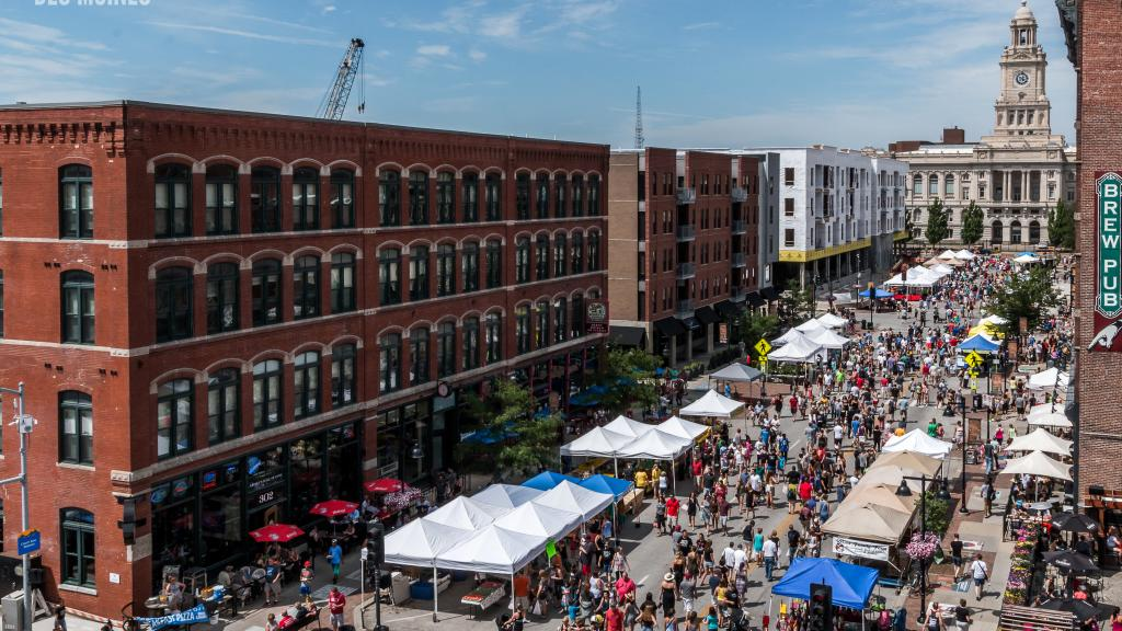 greater des moines farmers market dates times locations