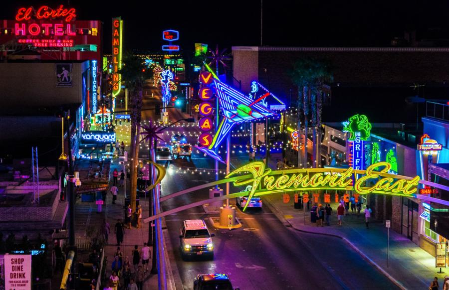 Cheap Free Things To Do In Las Vegas Vegas On A Budget
