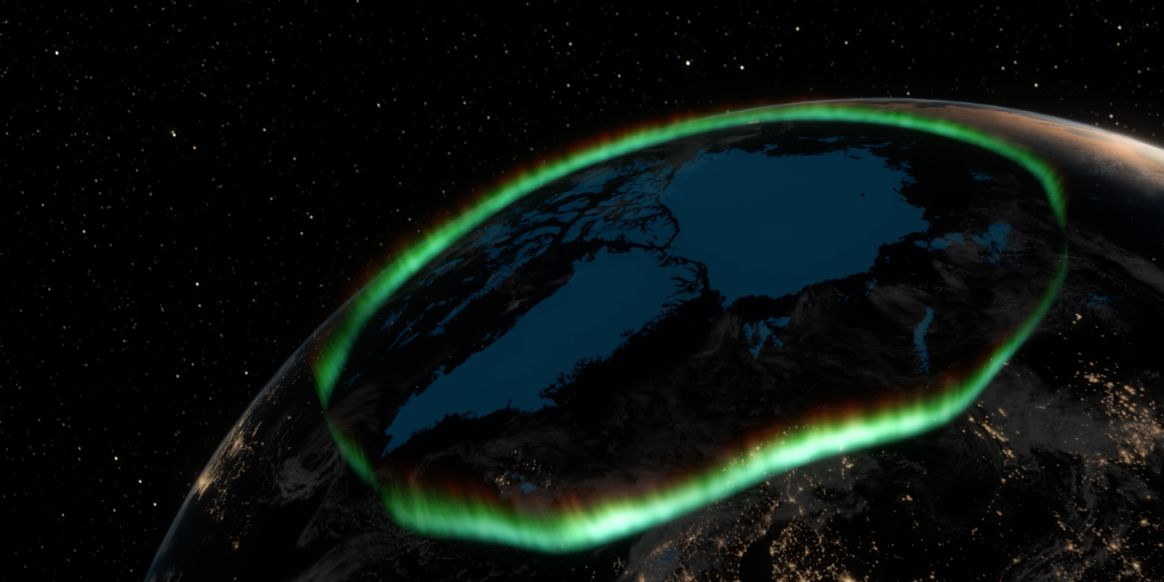 e0f708de Facts about the northern lights in Norway | Science and myths