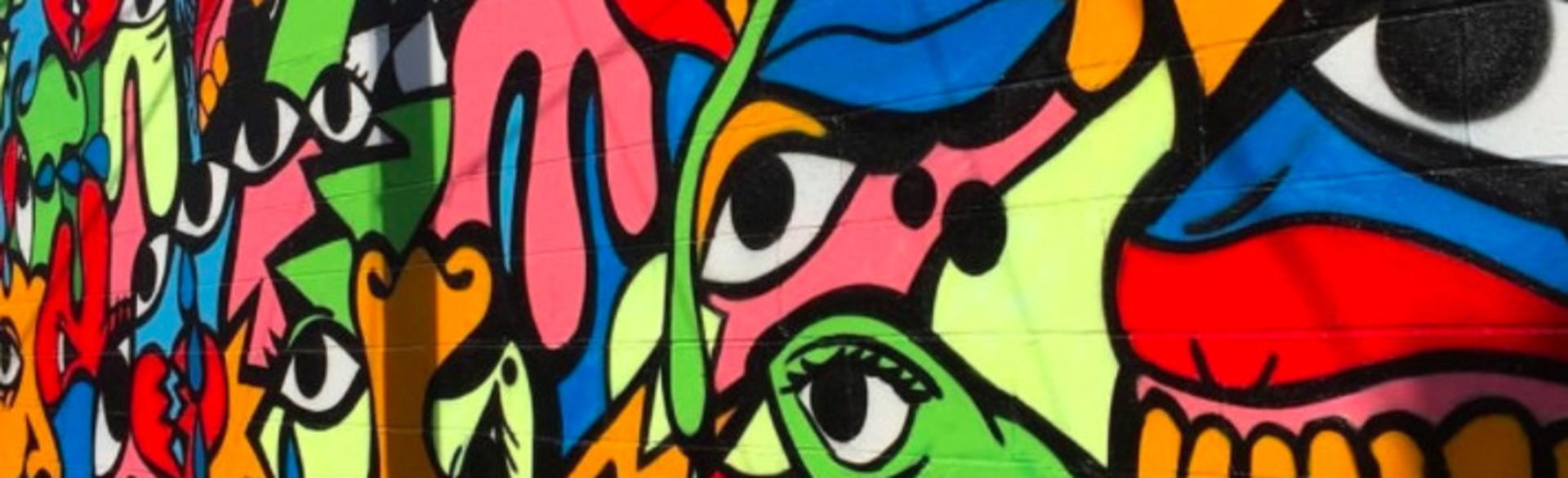 Street Artists Coming to Grand Rapids to Add Art for