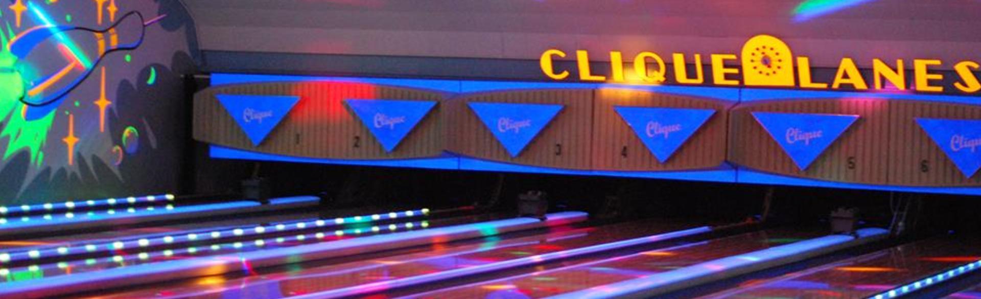 Clique Lanes