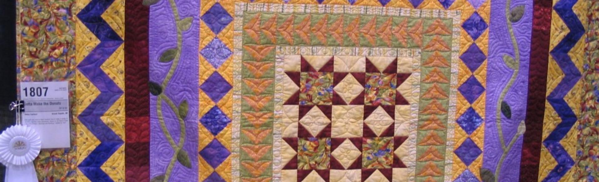 Betsy Carlson Quilt