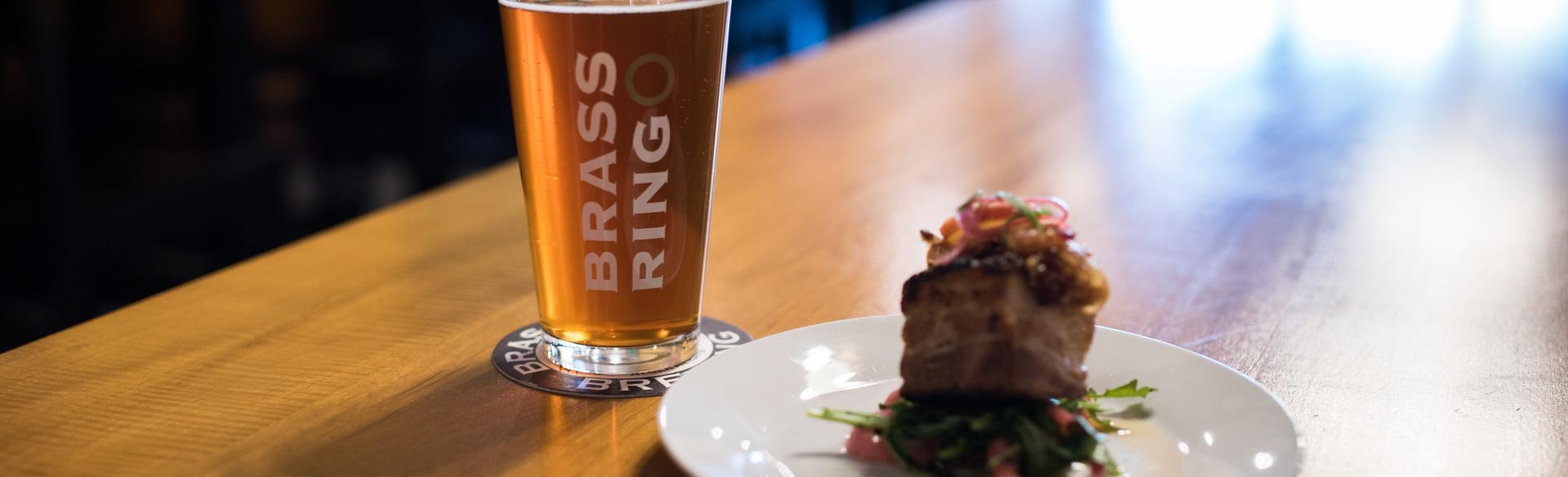 Brass Ring Brewing