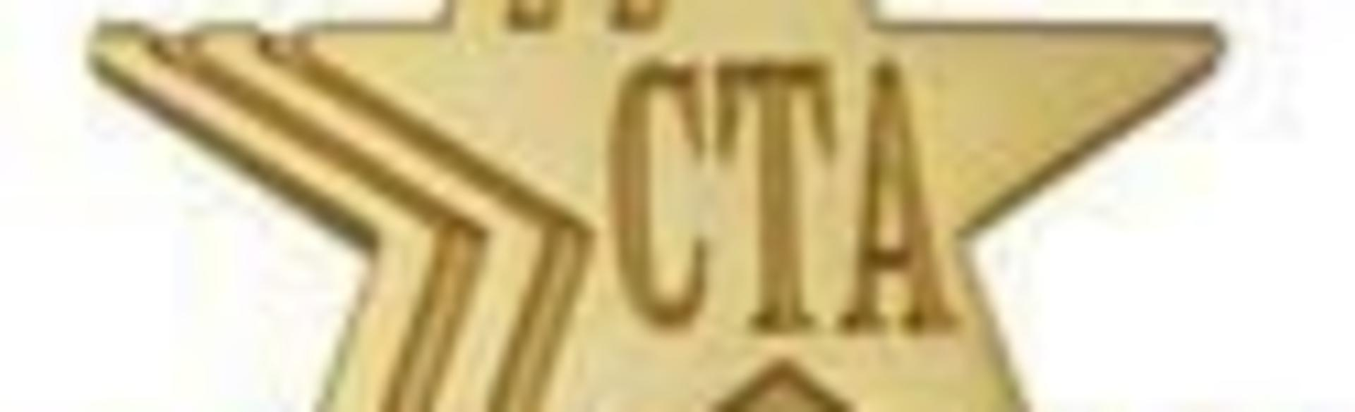 CTA Pin
