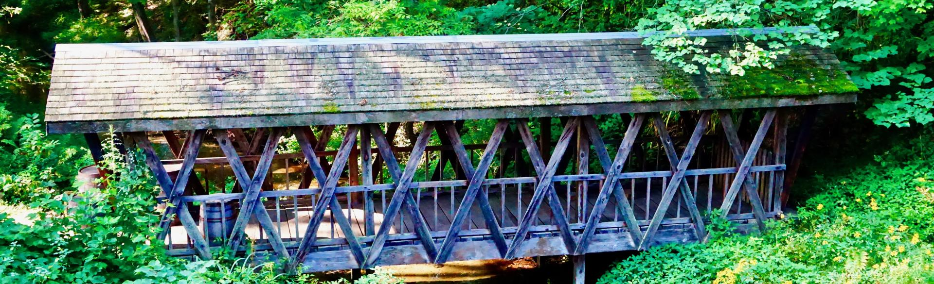 Bowens Mill Bridge